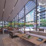Alps Residences Function Room