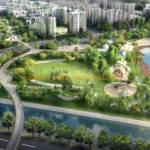 Alps Residences Tampines - Aerial Shot