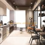 Gem Residences - Kitchen