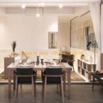 Gem Residences - Living Dining