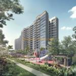 Hundred Palms Residences - Playground + BBQ Deck