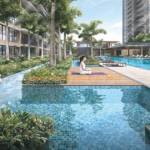 Hundred Palms Residences - Wellness Pool