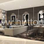 Jazz Residences Singapore - Living