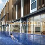 Jazz Residences Singapore - Pool