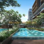 Kandis Residences - Bubble Pool