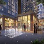 Oxley Convention City - Ground Level