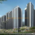 Oxley Convention City - Residential
