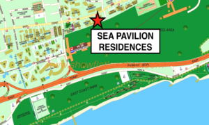 Sea Pavilion Residences