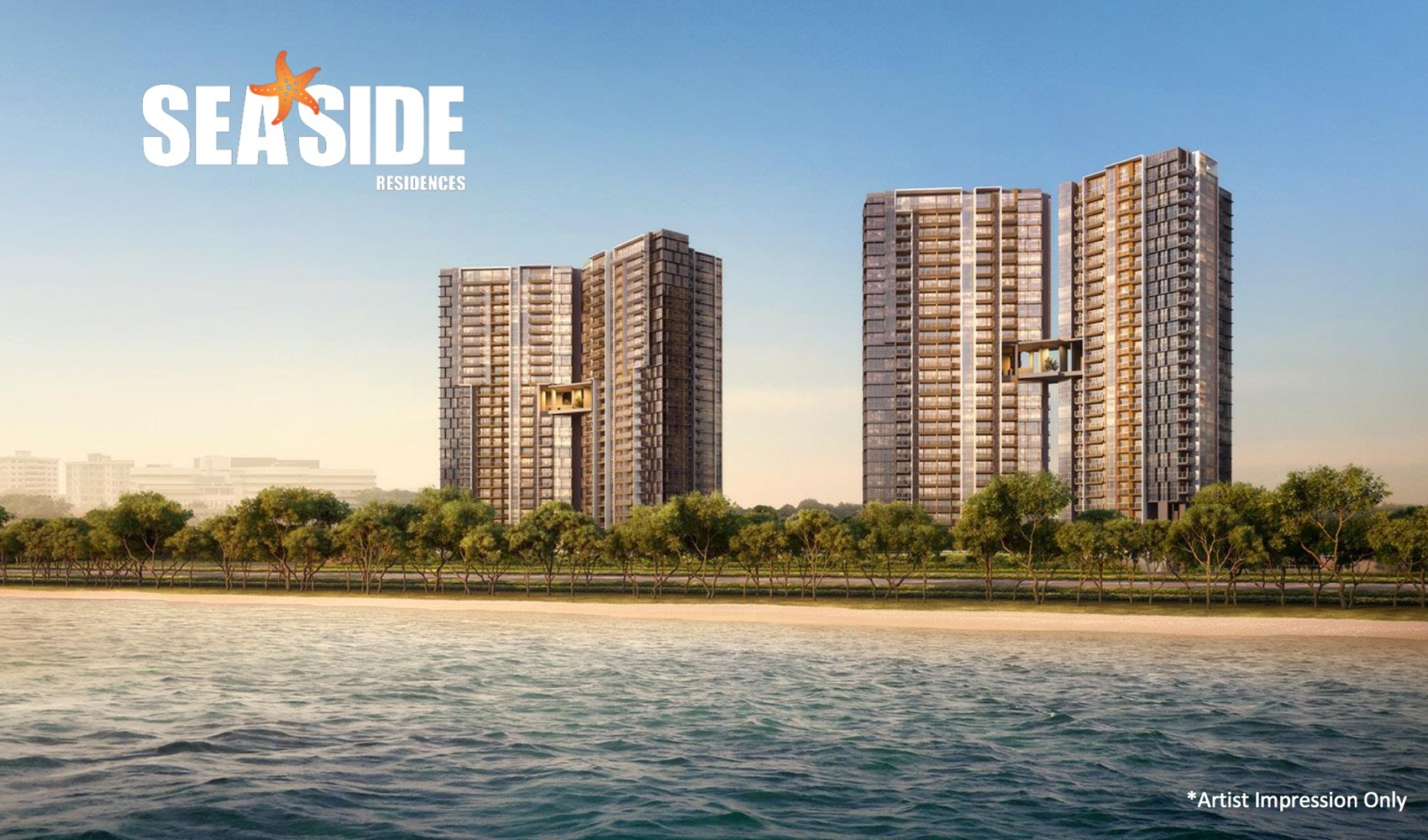 Seaside Residences Condo