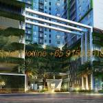 Seasons Avenue Hanoi CapitaLand - Entrance
