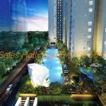 Seasons Avenue Hanoi CapitaLand - Lap Pool