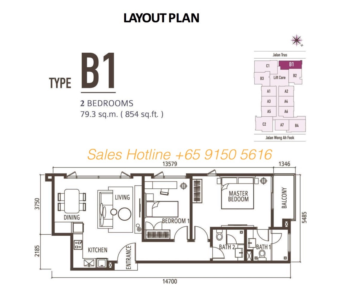 suasana-iskandar-2-bedroom-type-b1