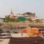 The Bridge Cambodia March 2015 - Pic 3