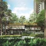 The Clement Canopy - Clubhouse 2
