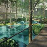 The Clement Canopy - Landscaping