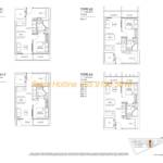The Rise at Oxley Floor Plan 1