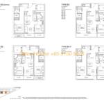 The Rise at Oxley Floor Plan 4
