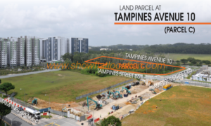 The Tapestry Tampines Condo