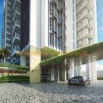 Tre Residences - Dropoff Point