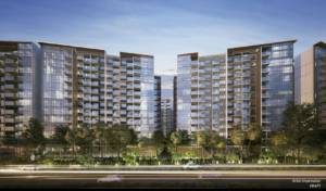 Affinity at Serangoon Condo