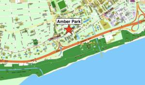 Amber Park Showroom Location