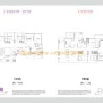 Carpmael Thirty Eight Floor Plan 3