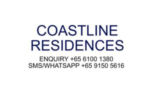 Coastline Residences Showflat