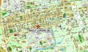Macly Lorong 28 Geylang