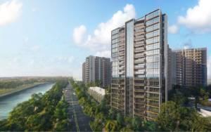 Riverfront Residences Hougang