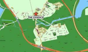 The Essence Condo